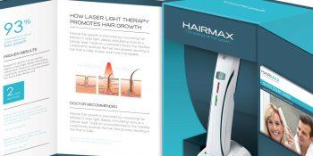 Linha de tratamento Medical Hair